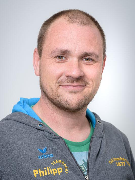 Marco Kuhn - Schatzmeister