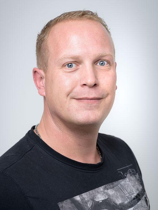 Sven Dräger - Beisitzer