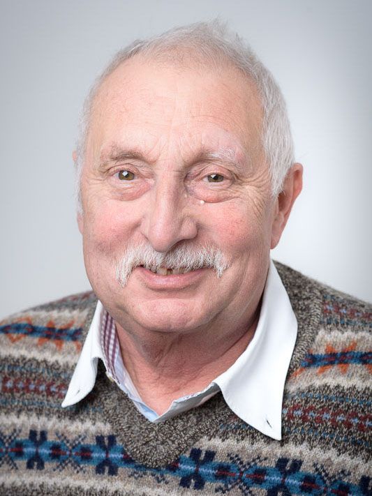 Wolfgang Köppen - Beisitzer