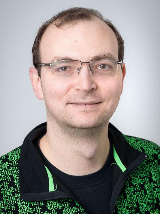 Matthias Reichert - Beisitzer
