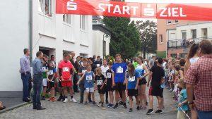 38. Spiel- und Sportfest des TuS Breckerfeld 2018