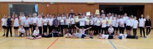 Basketballturnier der Grundschule Breckerfeld 2019