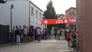 Spiel- und Sportfest des TuS Breckerfeld 2019