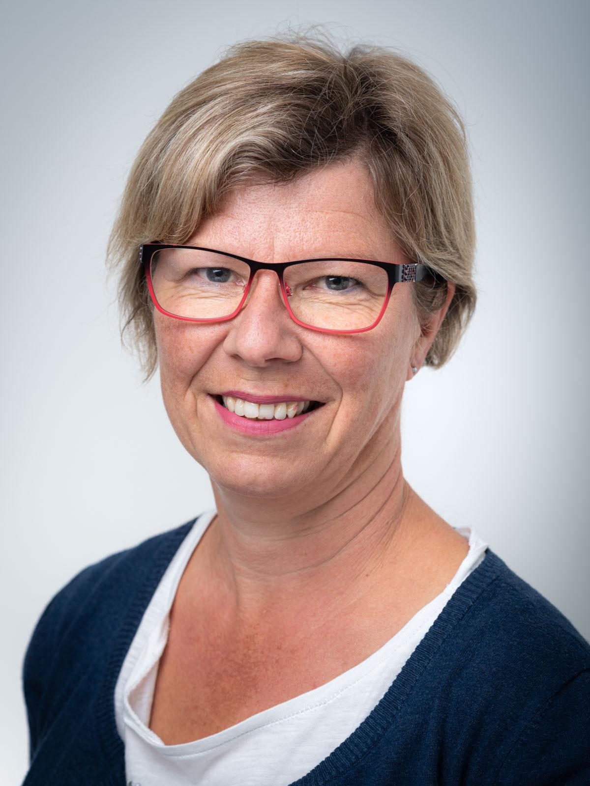 Veronika Weißmann - Beisitzerin