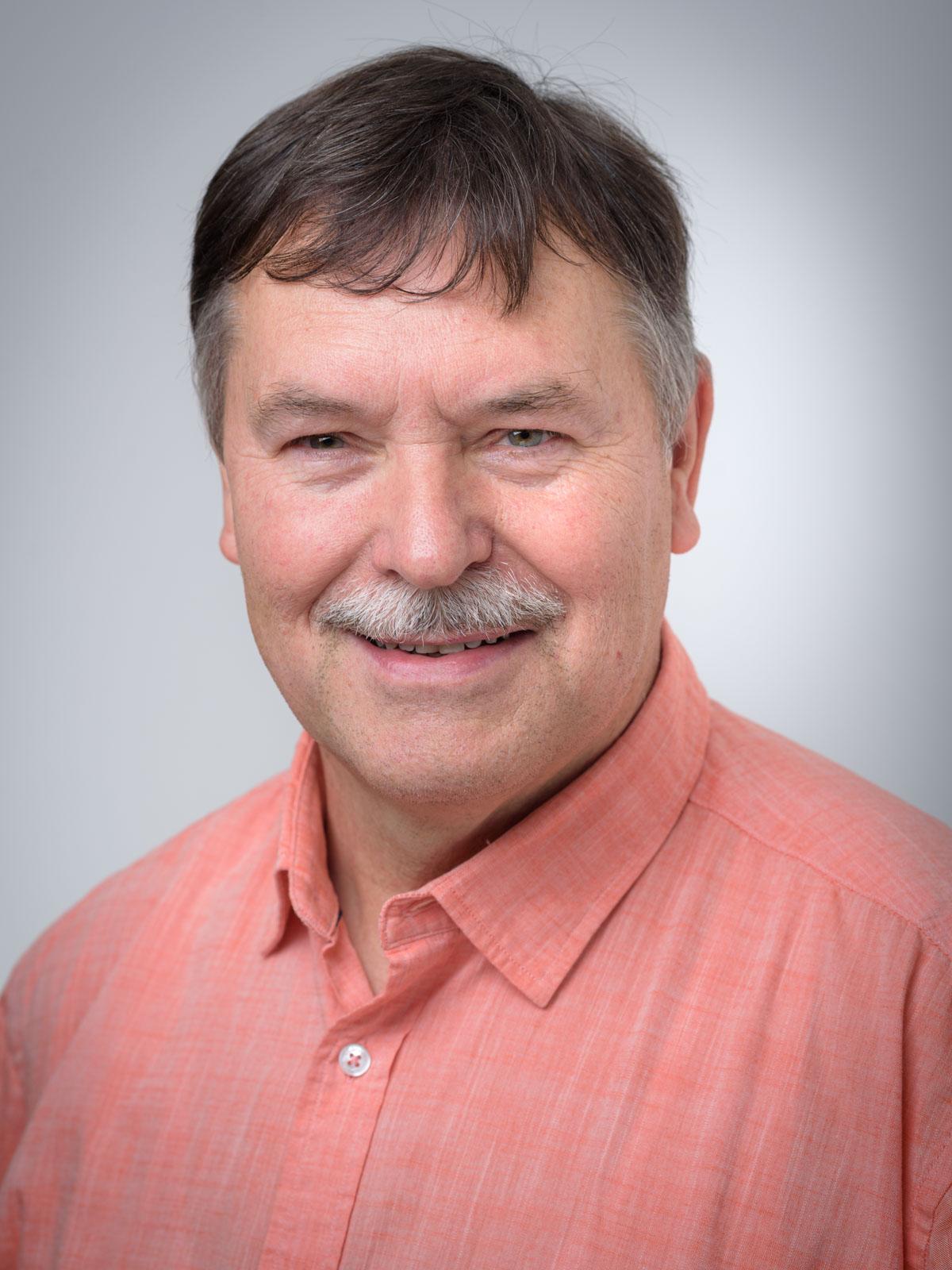 Jürgen Hartmann - Stellvertretender Vorsitzender