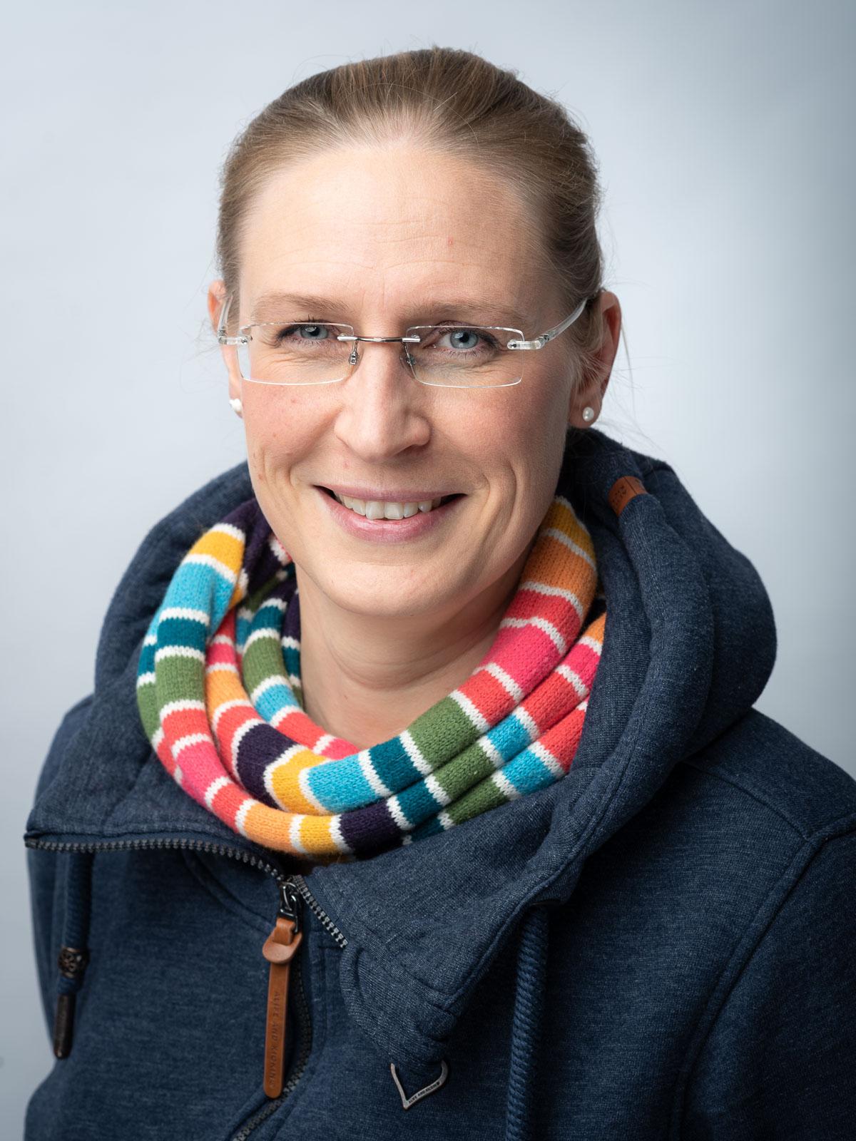 Astrid Kraning - Beisitzerin